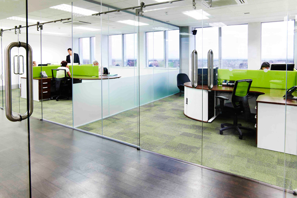 How Soundproof Office Partitions And Room Dividers Are Tested