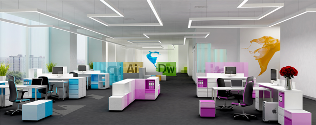 Http://www.inspirationsweb.com/design/creative Office
