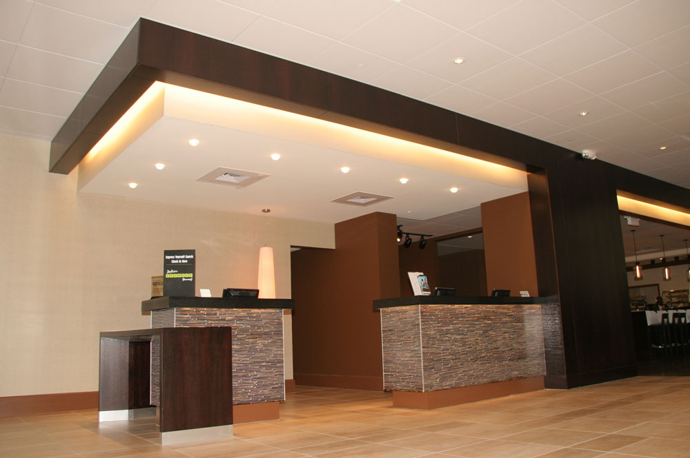 Hotel Reception Desk Design Indoor Outdoor House Design