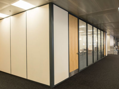 Office Partitions And Systems Applied Workplace