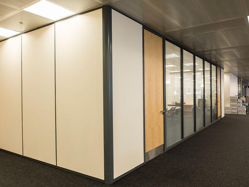 Room Divider Ideas Doors