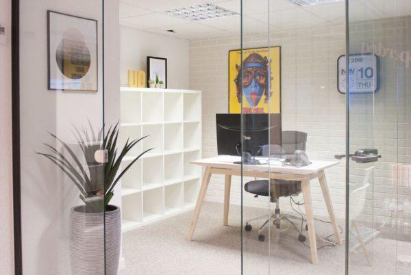 Upperdog Ltd Meeting Room